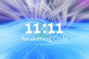 Het 11:11 fenomeen