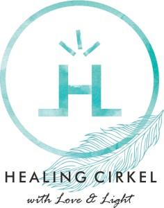 HEALING CIRKEL logo